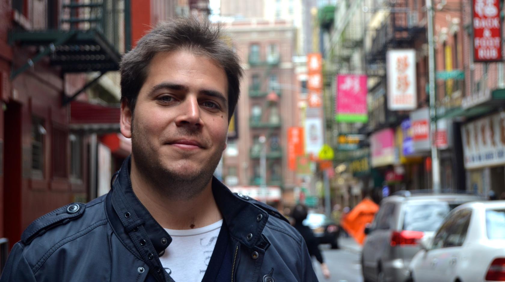 Álvaro Pascual Sanz