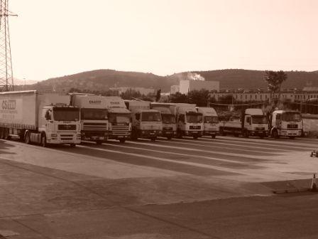 CSTrans Transportes Castellón
