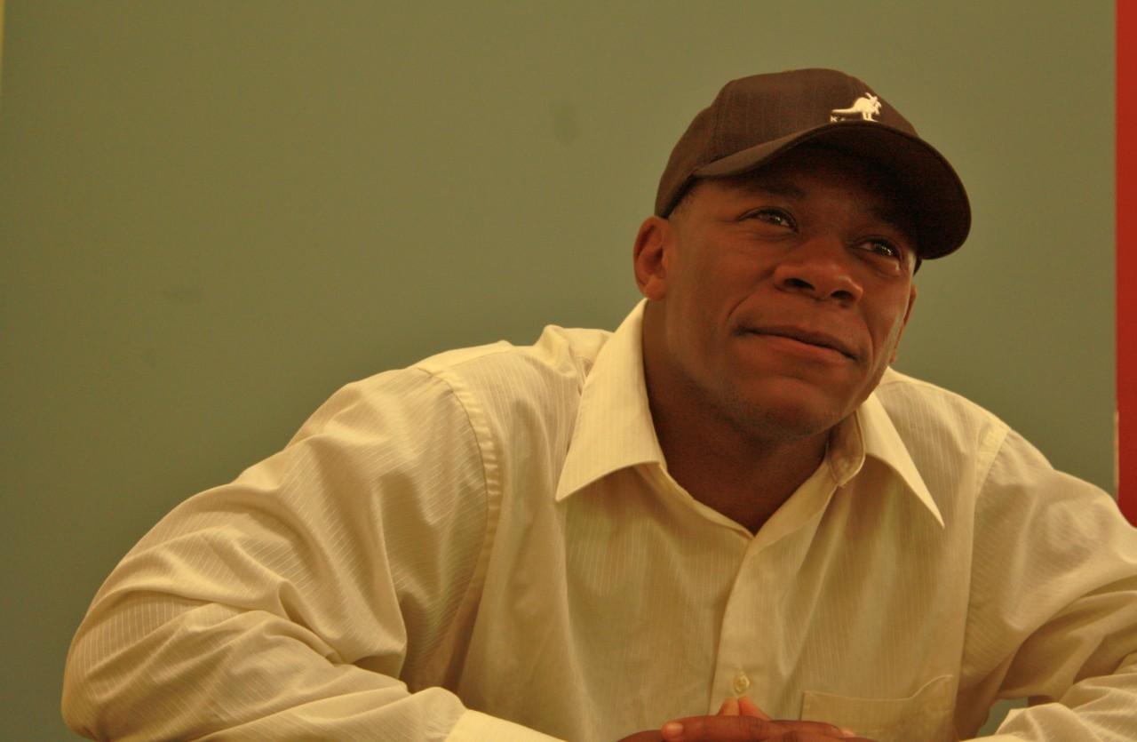 Dwayne Waite Jr.