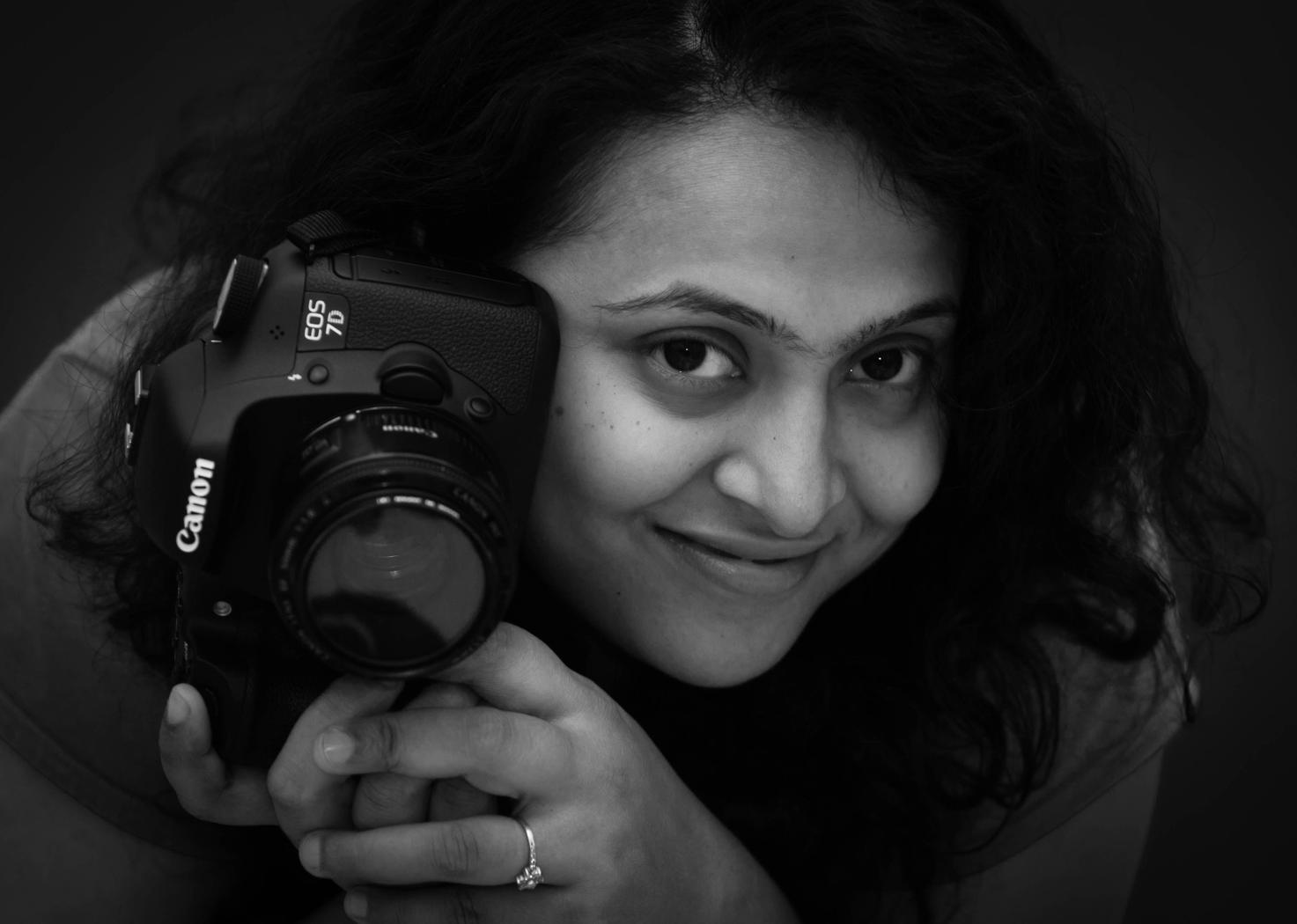 Rima Malvankar