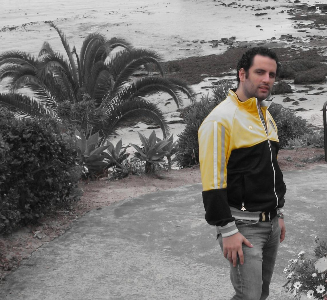 George Khairallah
