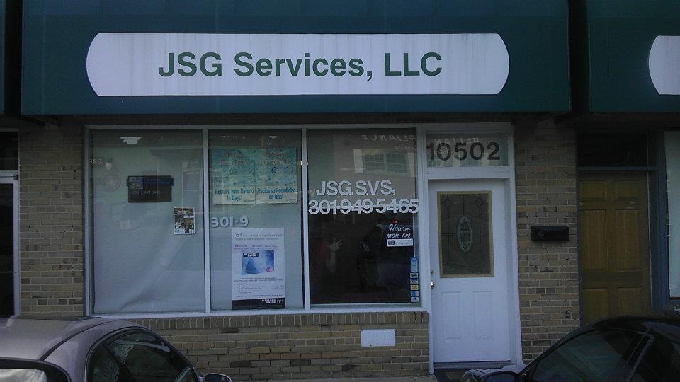 JSG General Constructions LLC,