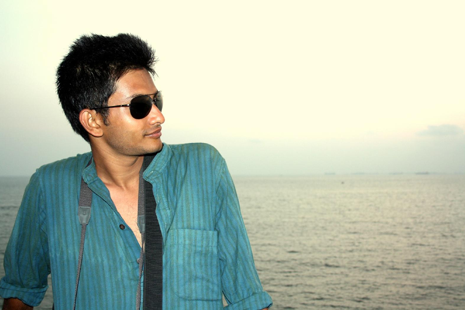 kumar gaurav biography