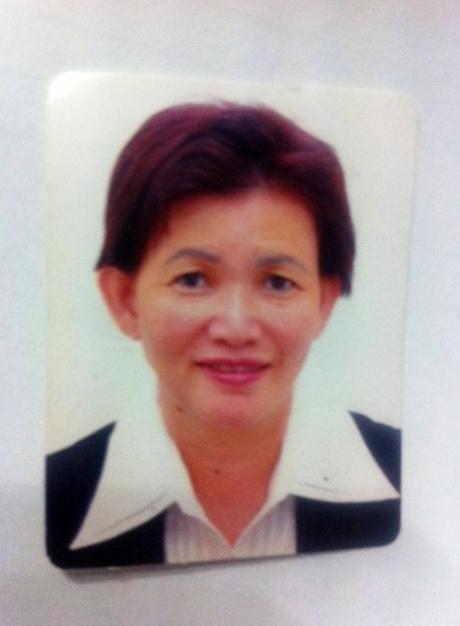 Linda Lim