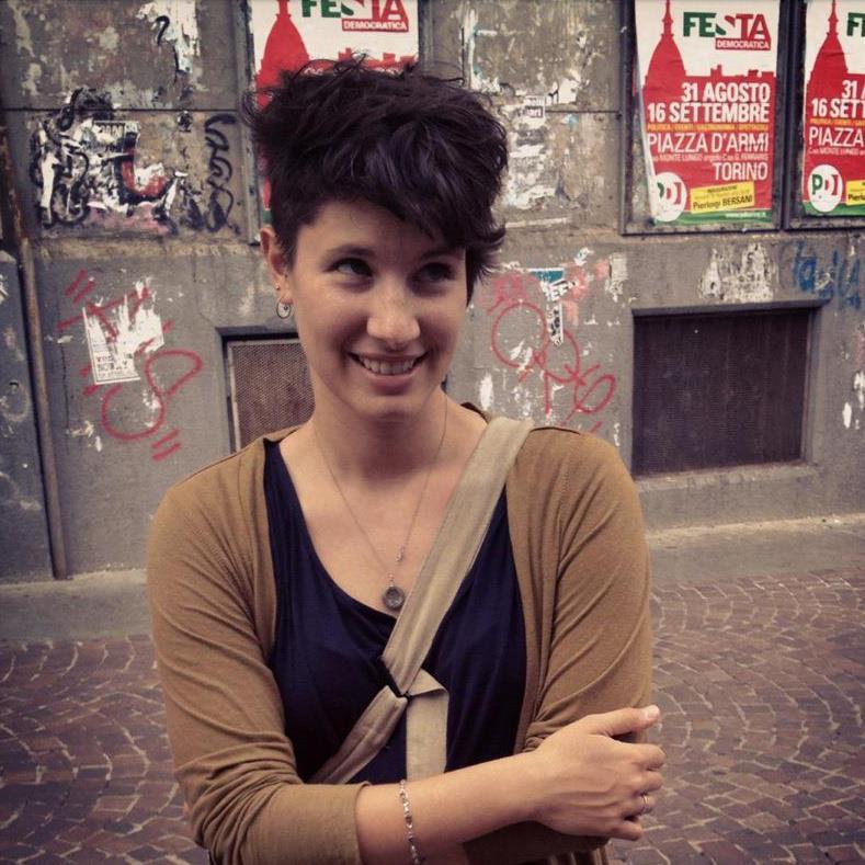 Megan McGowan