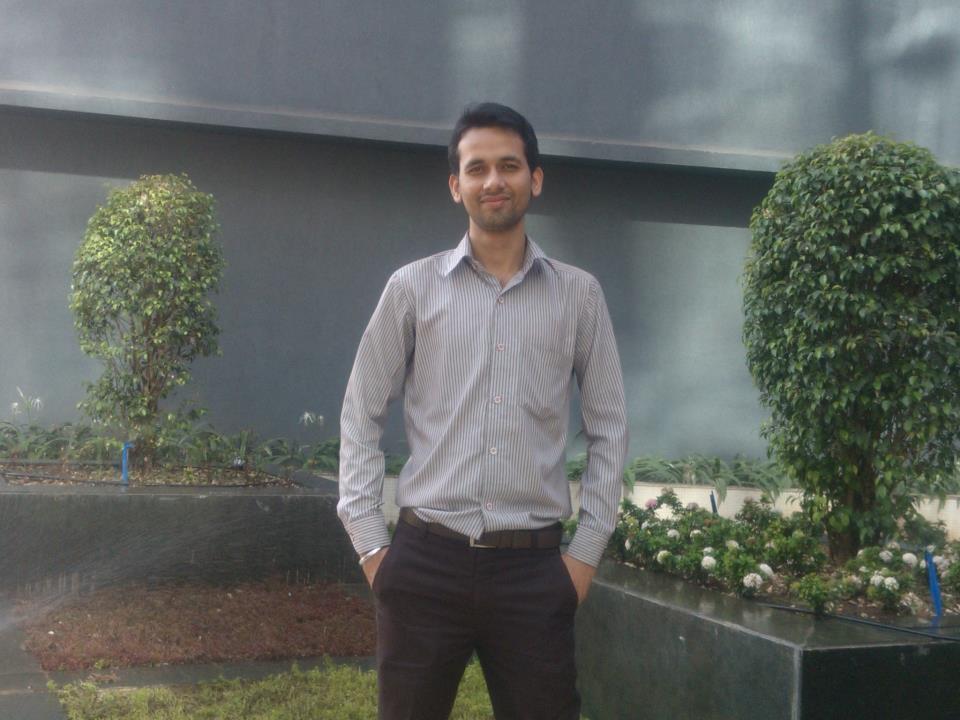 Rudradhar Shukla