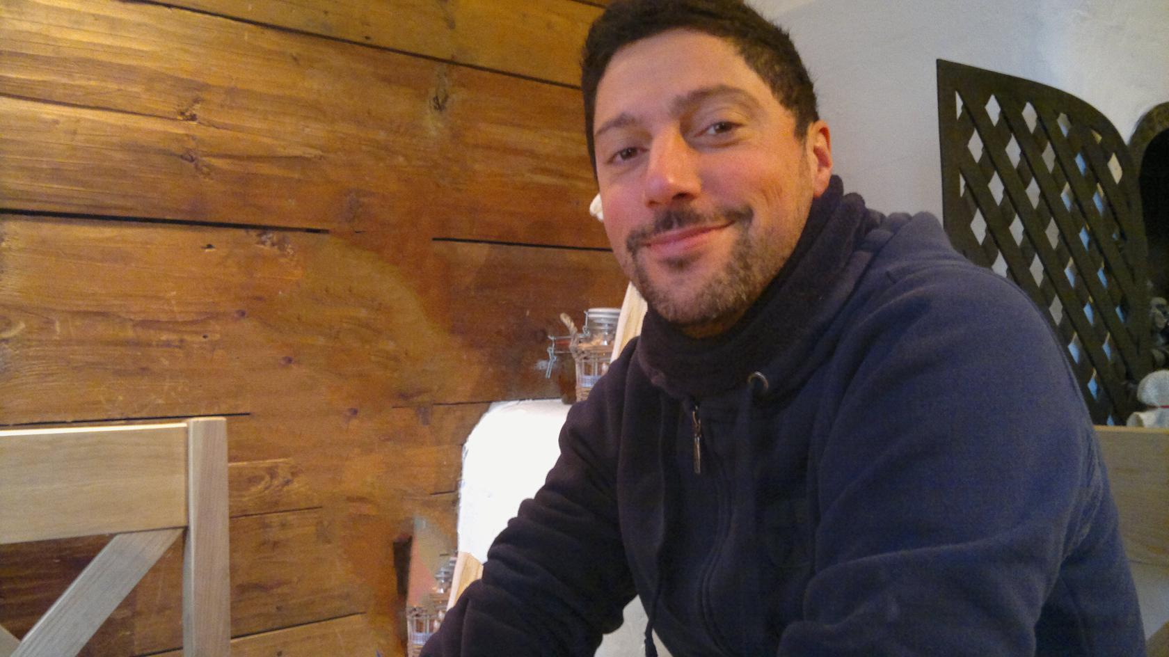 Alessandro Di Giovacchino Fabriano Italia Dottore Commercialista