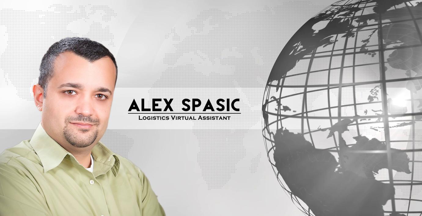 Alex Spasic