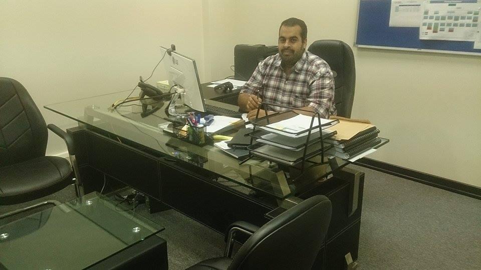 Omar Selim
