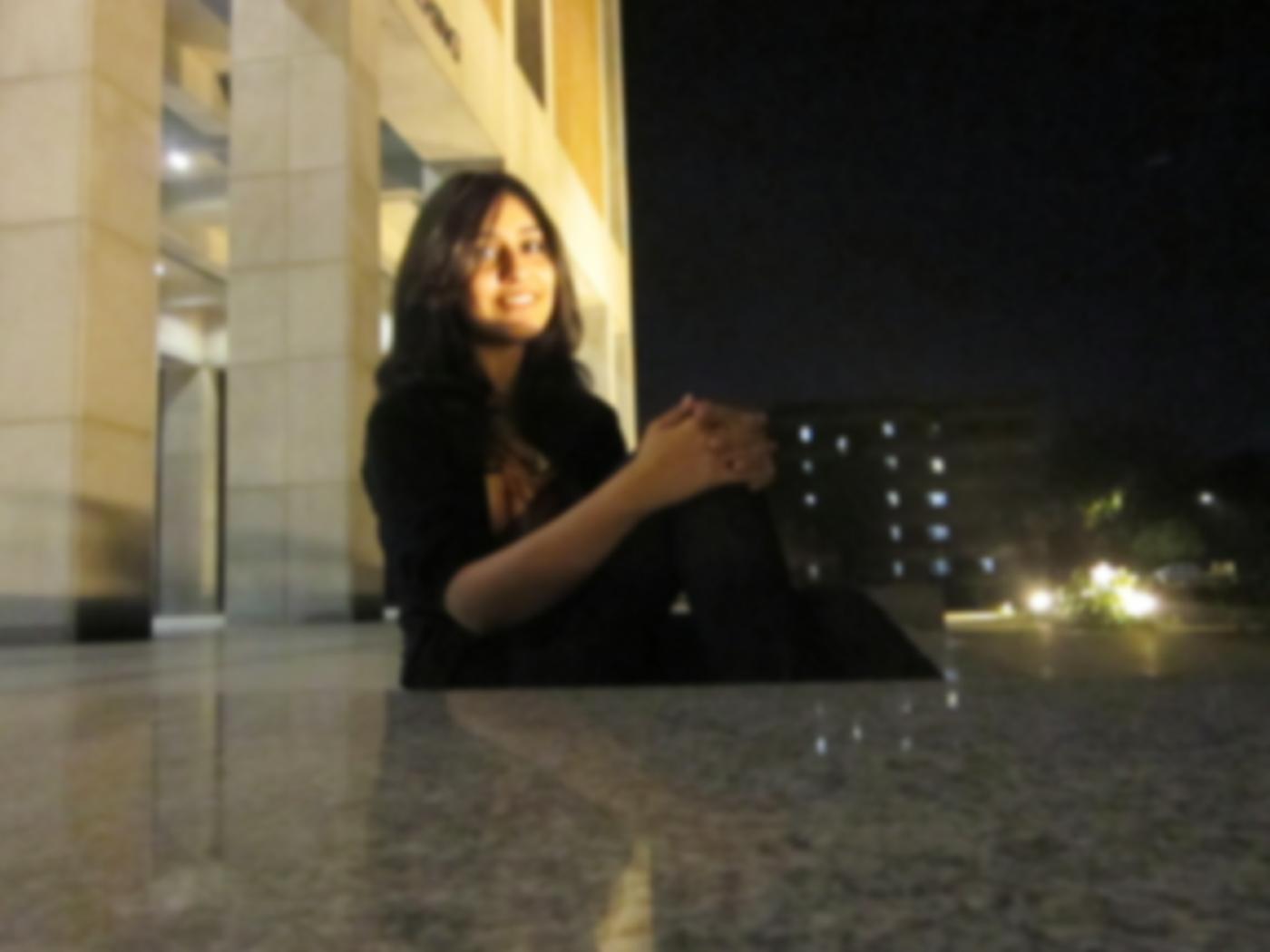 Anam Saeed