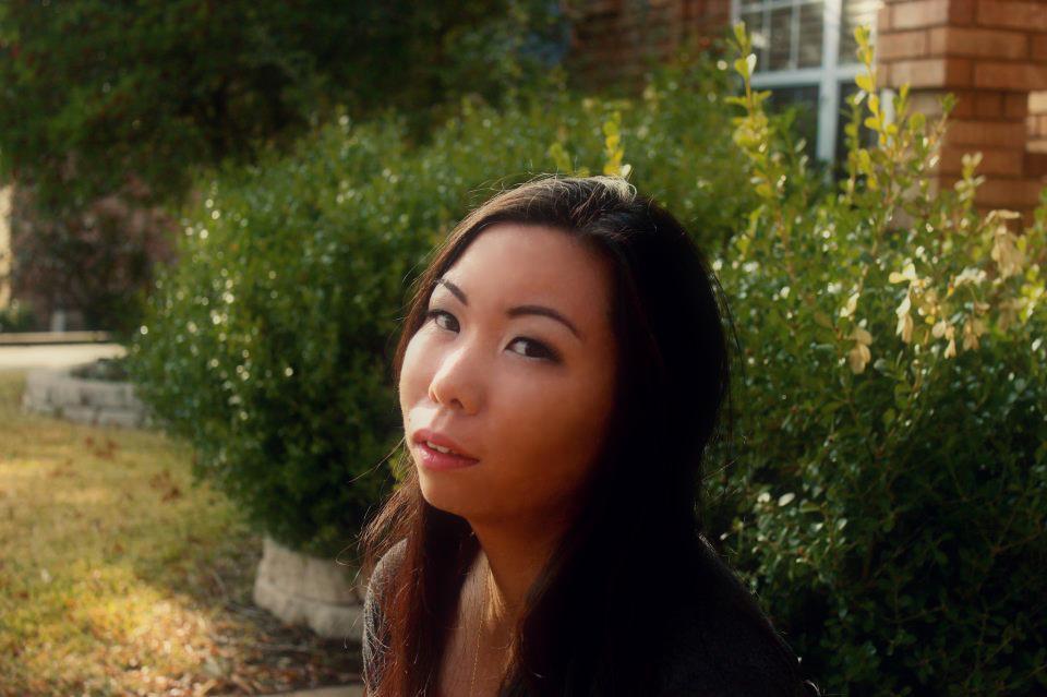 Andrea Huang