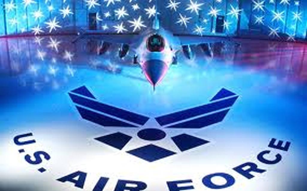 SrA. Antonio Castillo Sr. Vet-USAF
