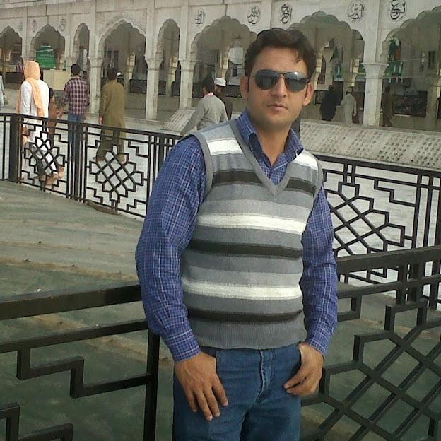 Avatar of asadazam on about.me