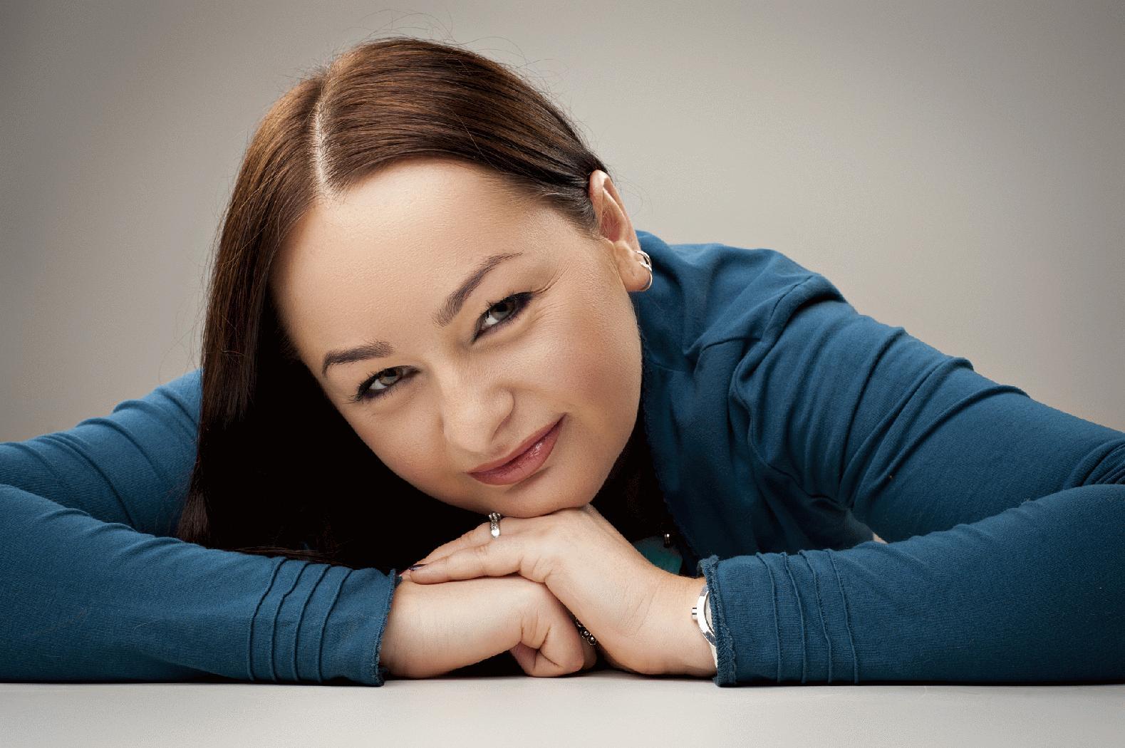 Aurelija Veršininė