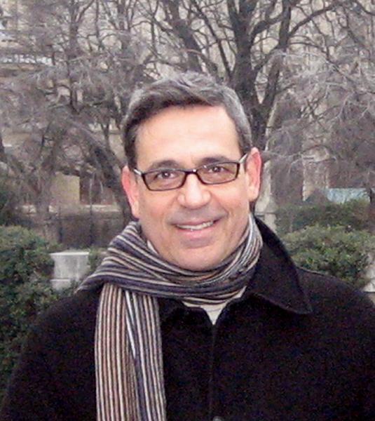 Antonio R. Valle
