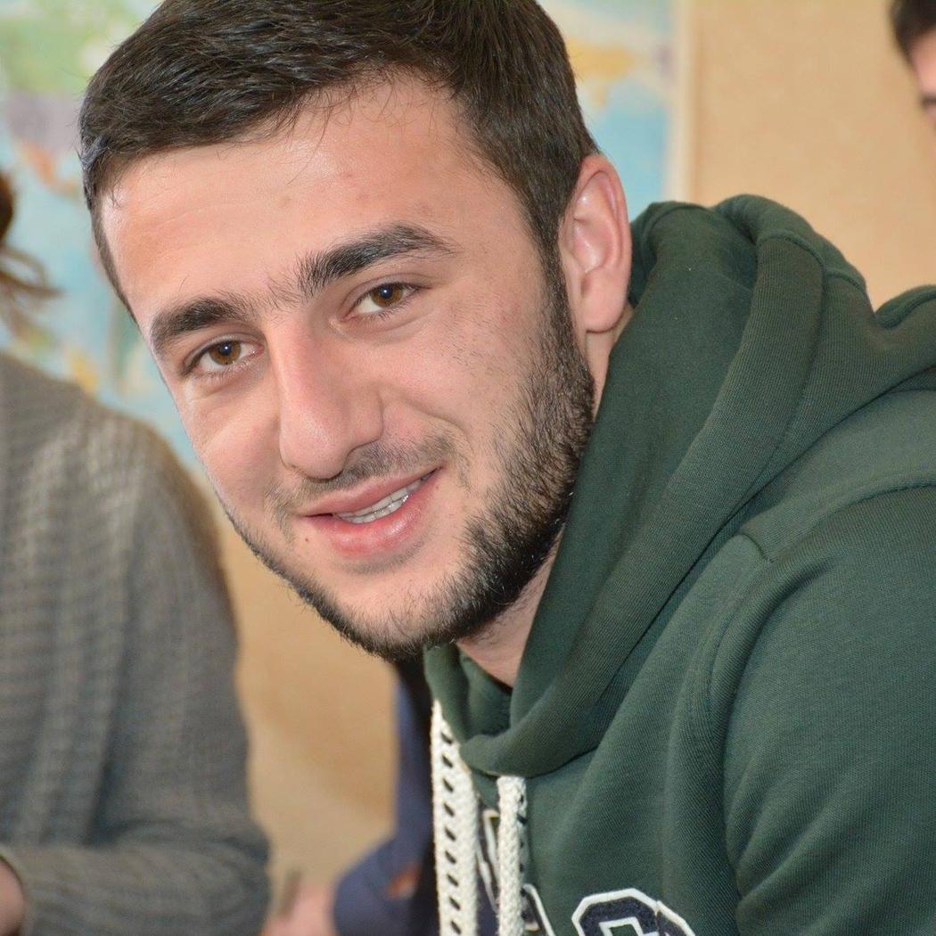 Sulkhan Bordzikashvili