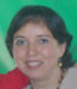 María del Rosario Fernández García