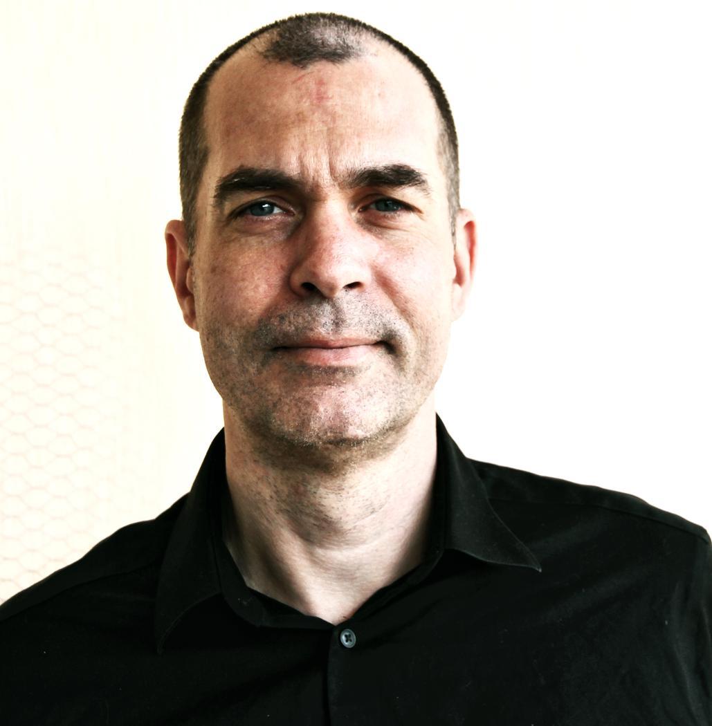 Christian Stahl