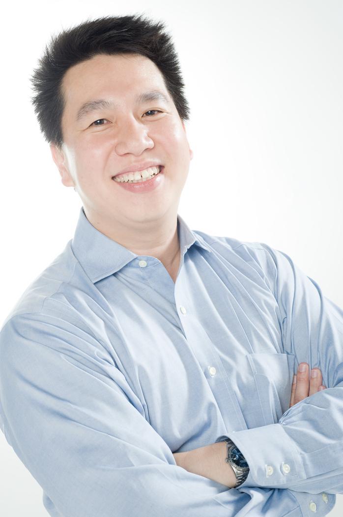 Collin Seow