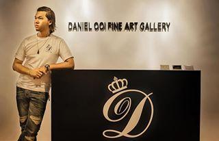 Daniel Ooi Chun Gee
