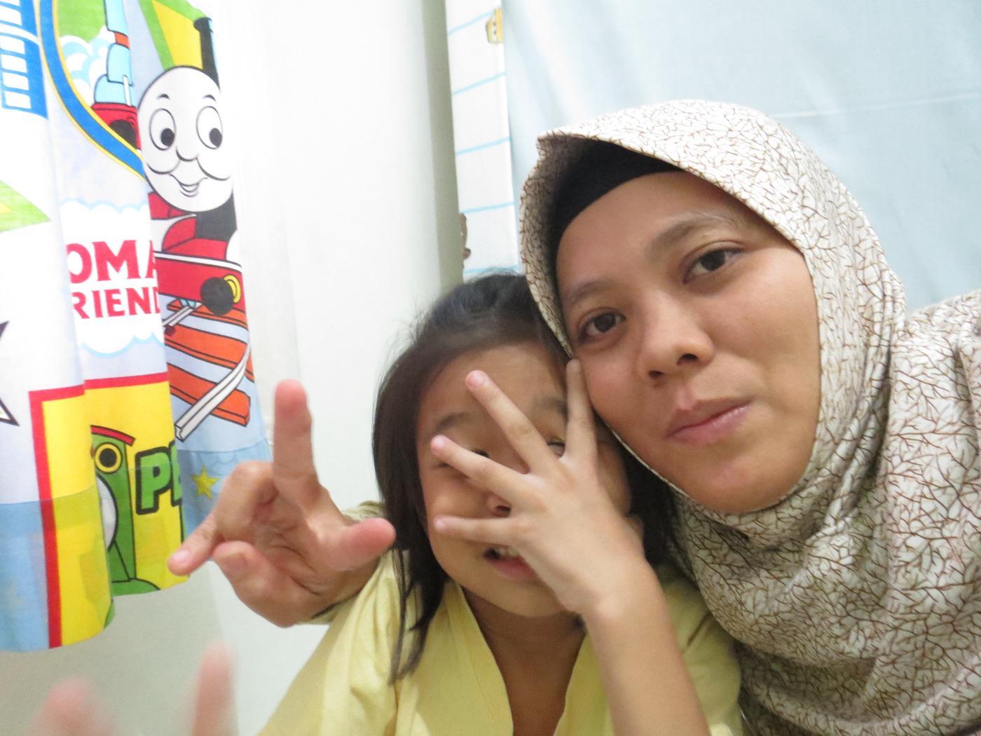 Dewi Lestari, S.Psi.