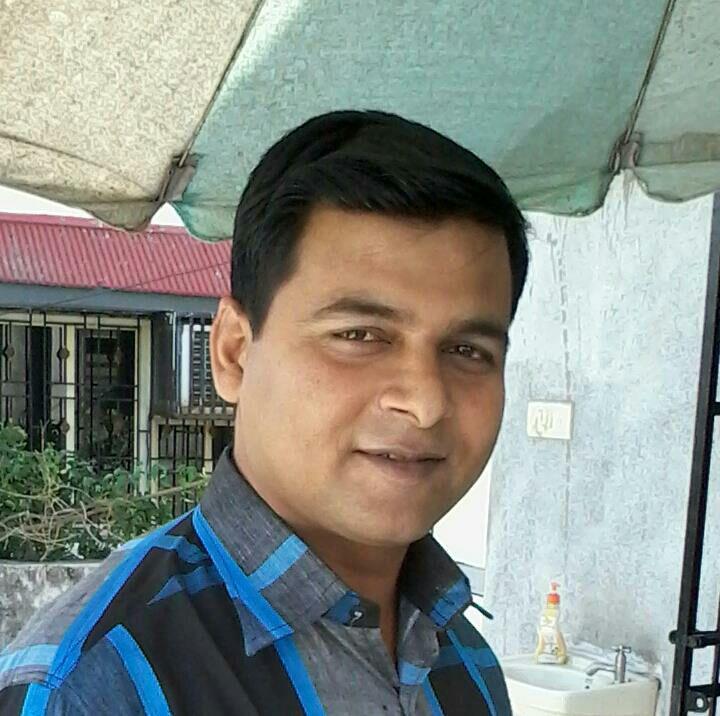 Dinesh Kesarwani