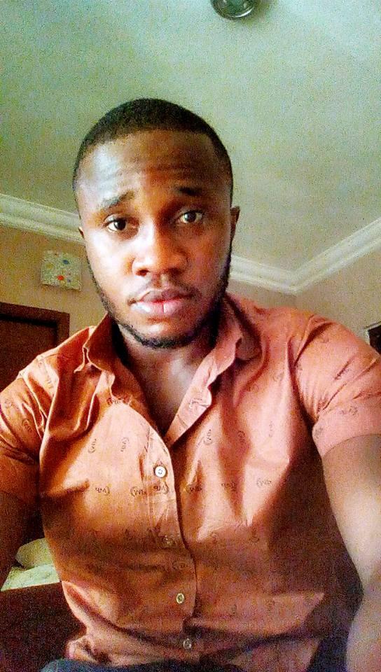 Onwuka Edwin