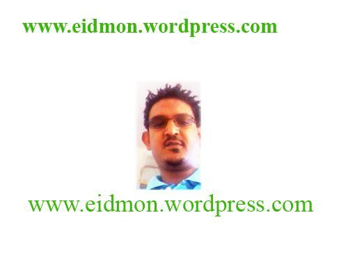 Eidmond Tesfu