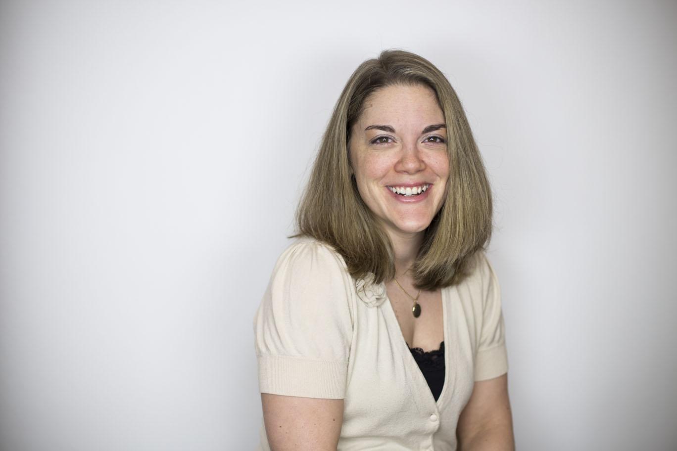 Elisa M. Ortiz