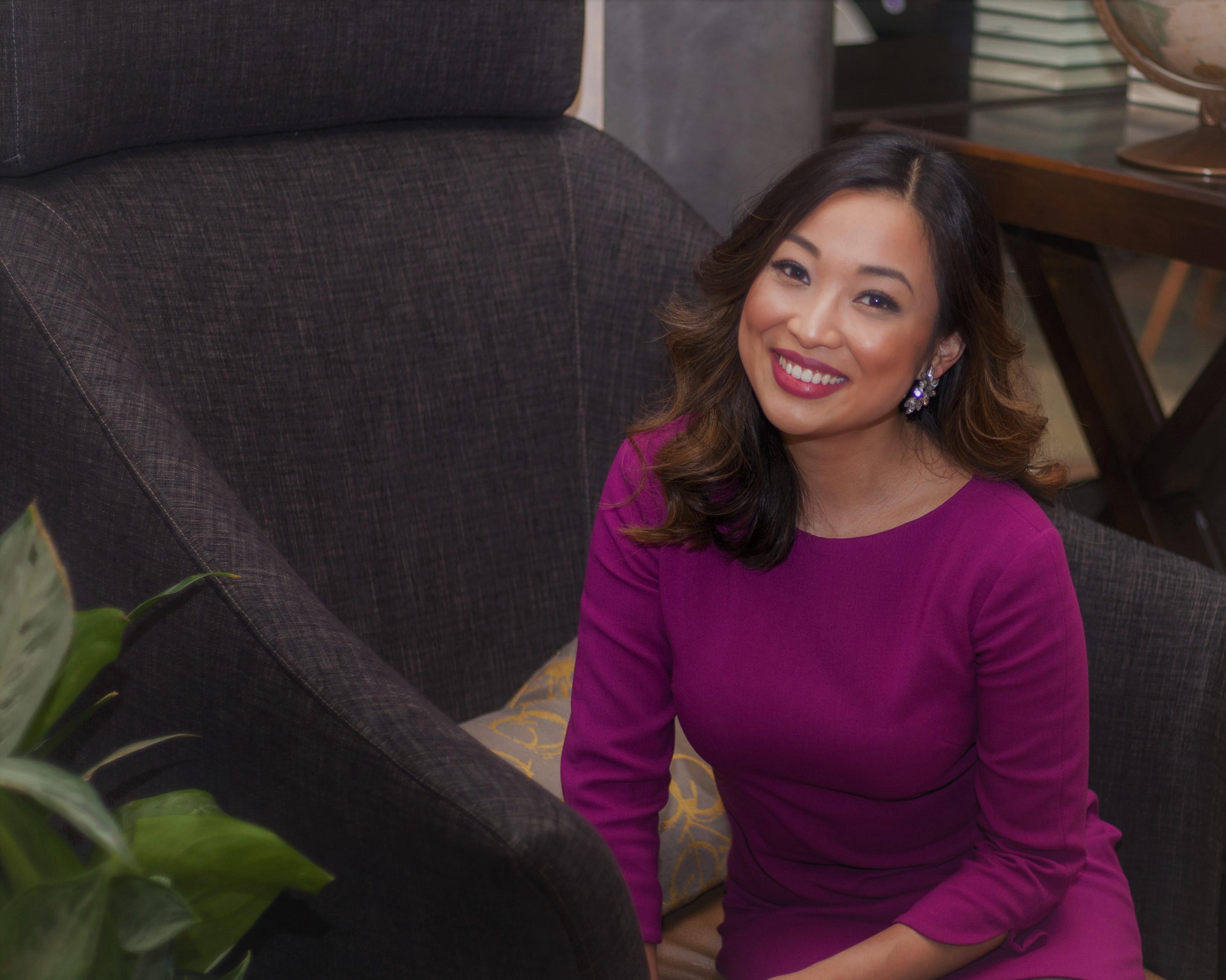 Emily Kwong   Seattle, Washington, Stay Alfred, University of ...