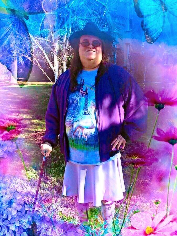 Fairy JerBear