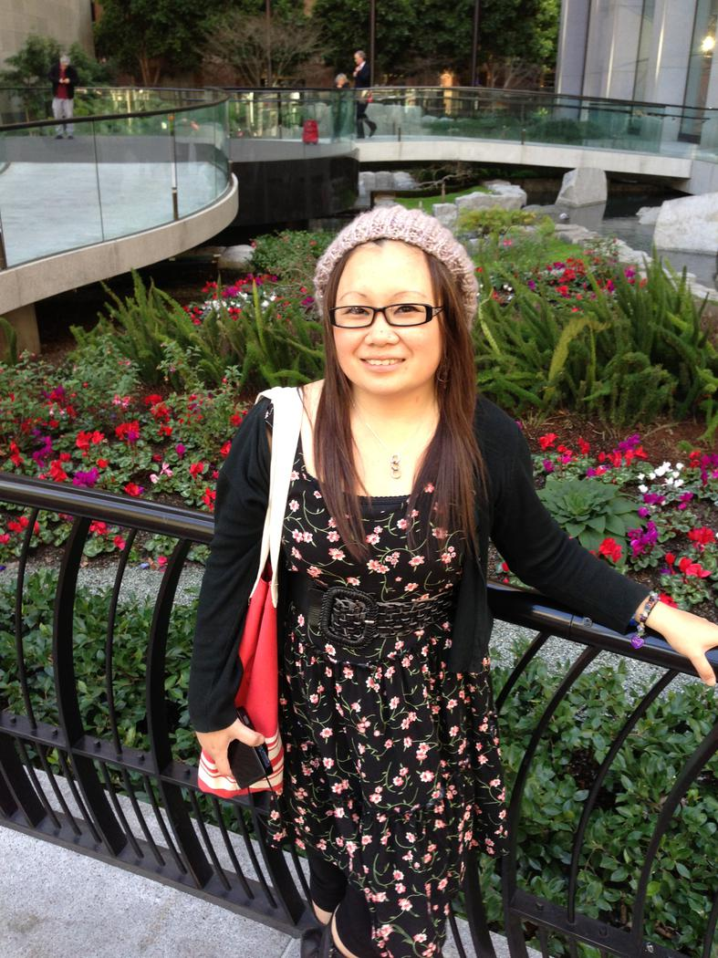 Faith-Ashleigh Wong