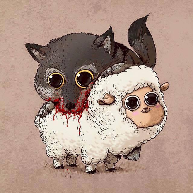 Fluff Mum