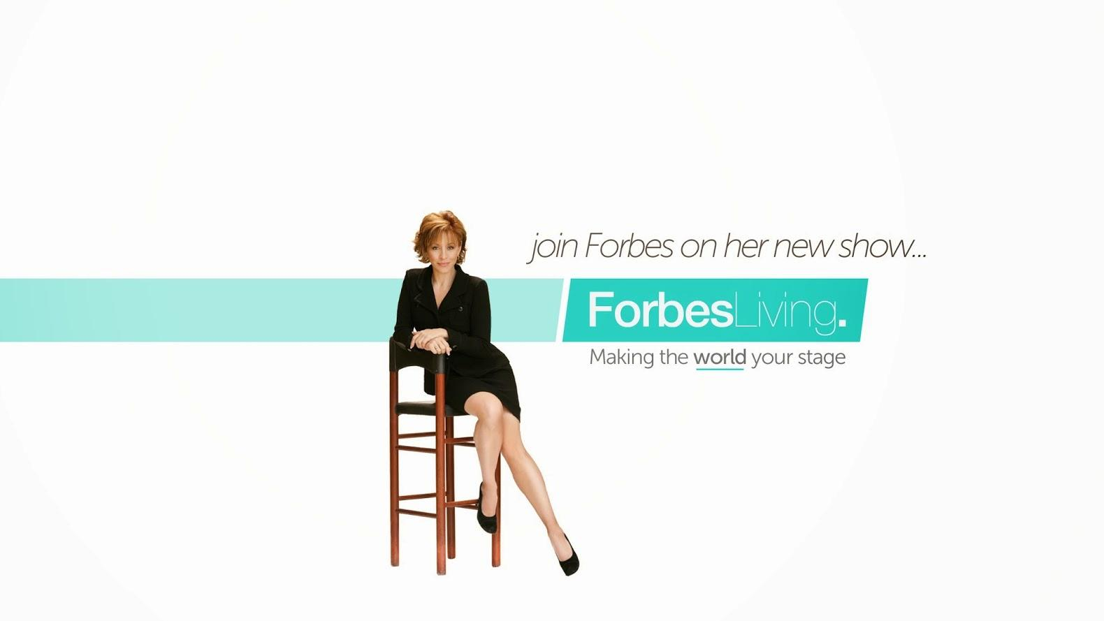 Forbes Living TV