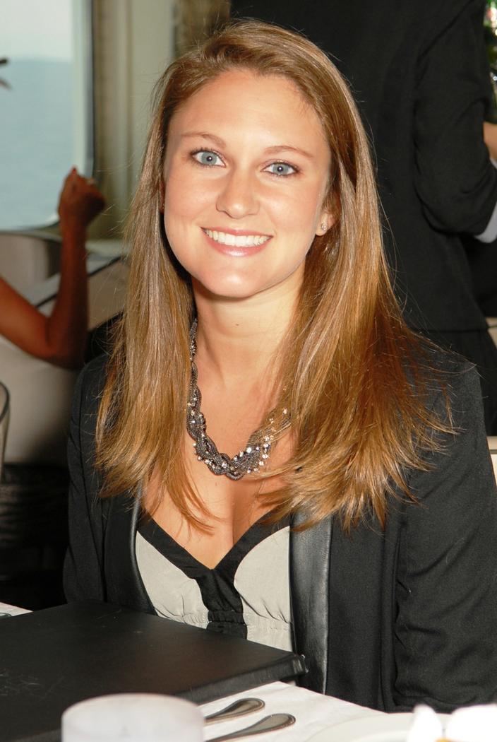Jillian Geib