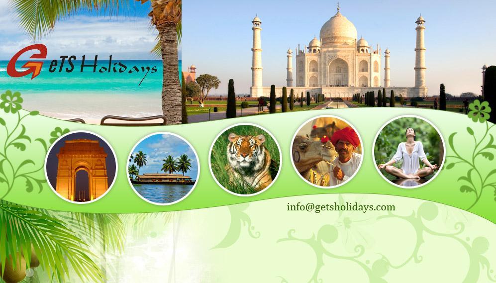 Indian Travel Agency In Bangkok