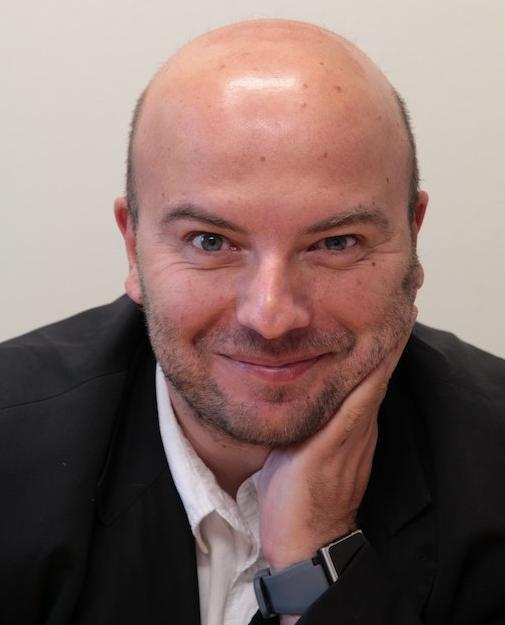 Jean David Olekhnovitch