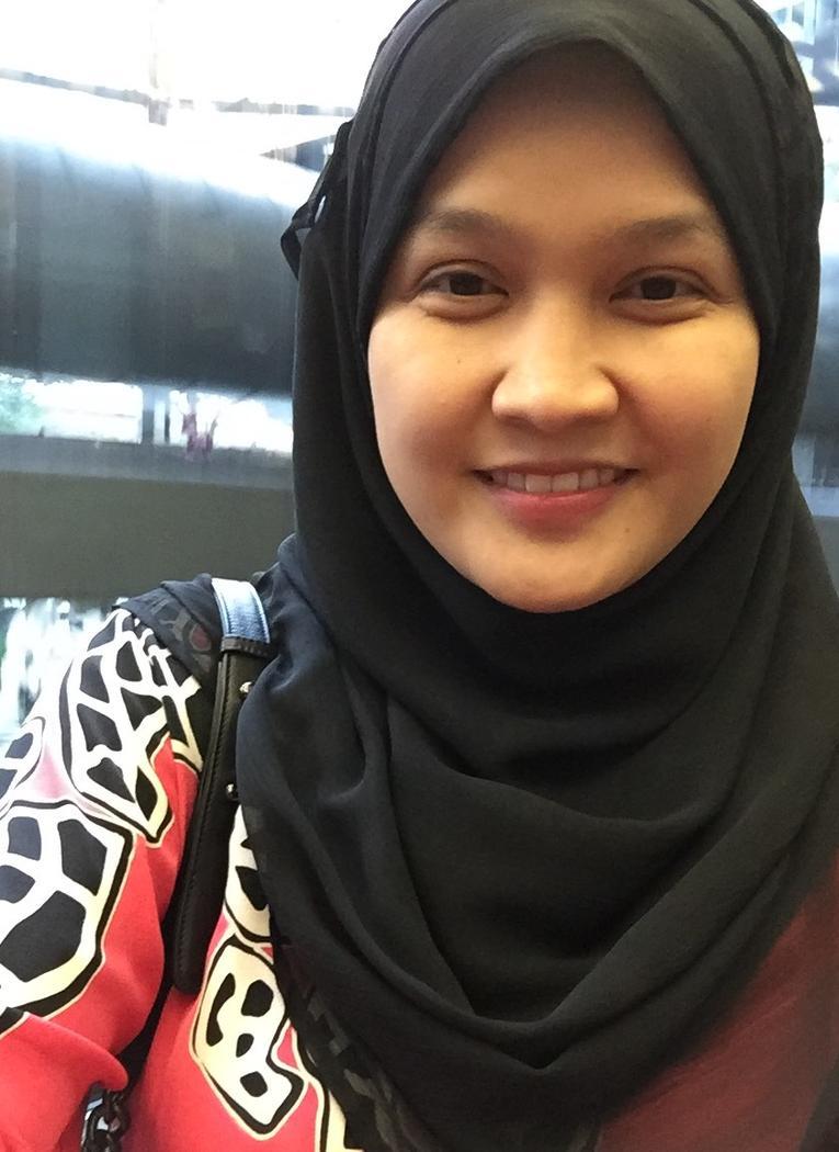 Halina Mohd Yunos