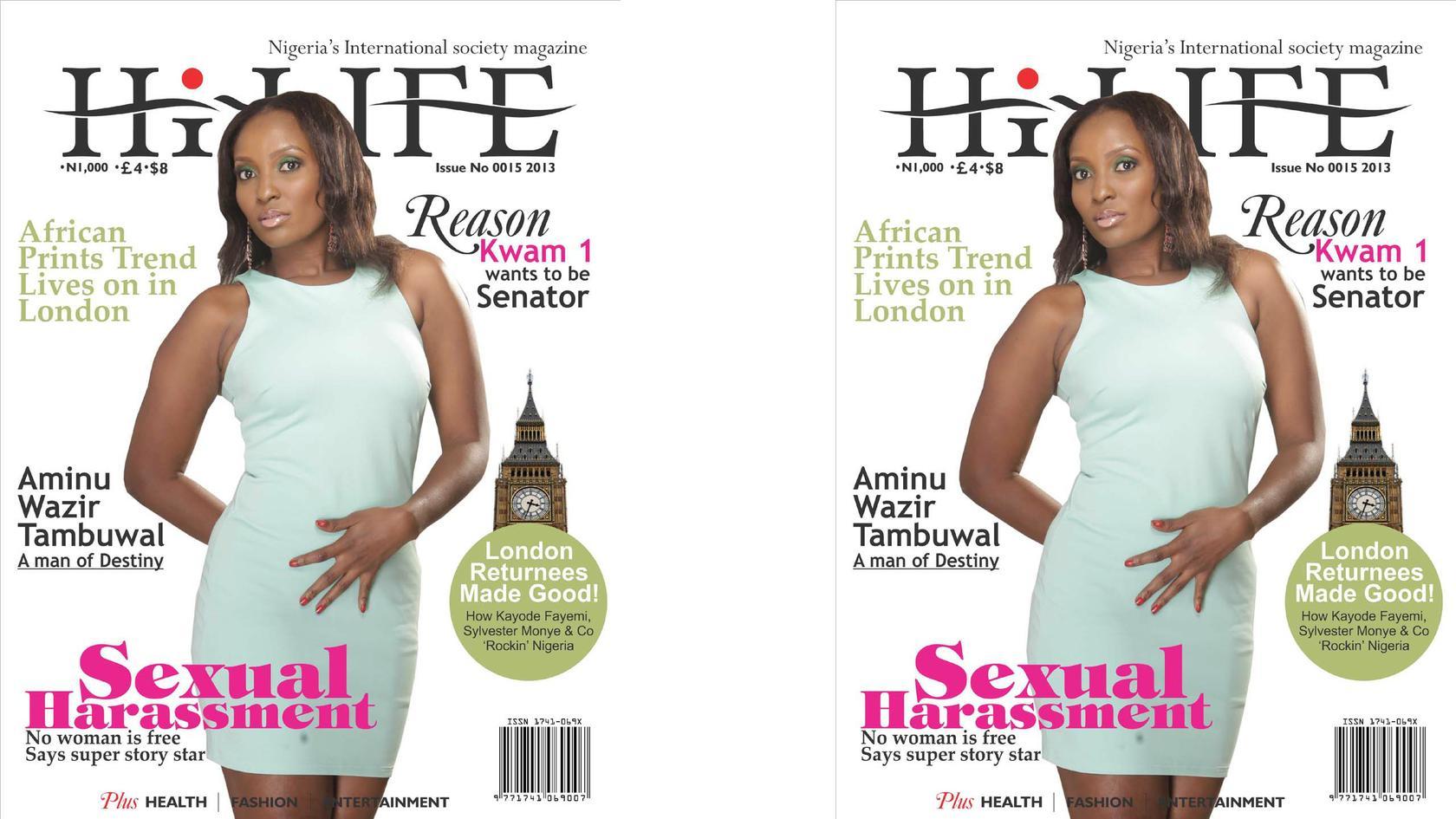 HiLife MagazineNg