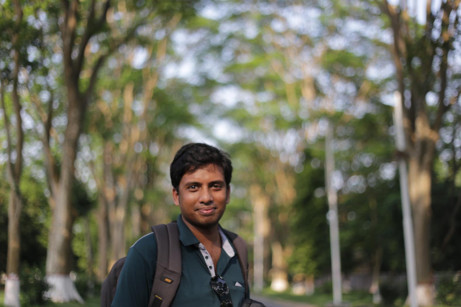 Shahriar Iqbal Chowdhury