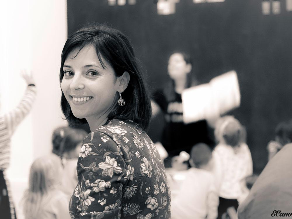 Miriam de Castro