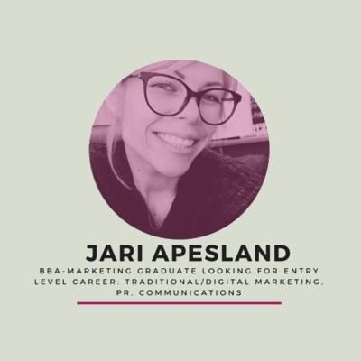 Jari Apesland