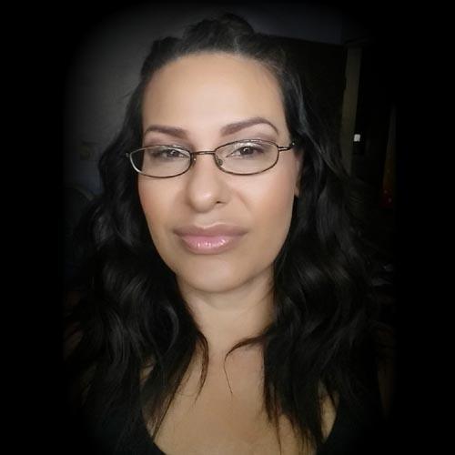 Jen Castillo