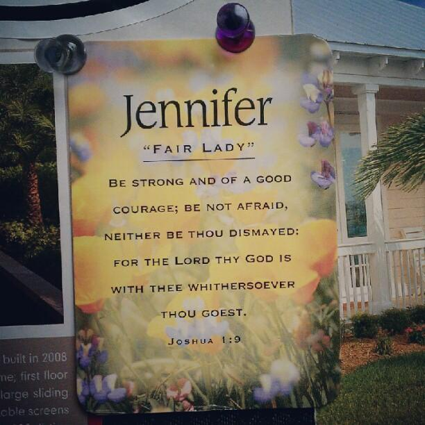 Jennifer Sheppard