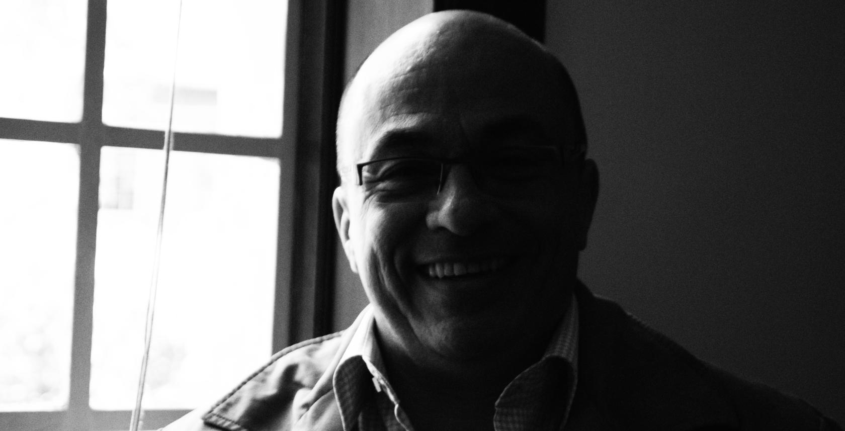 Jairo Estrada Álvarez
