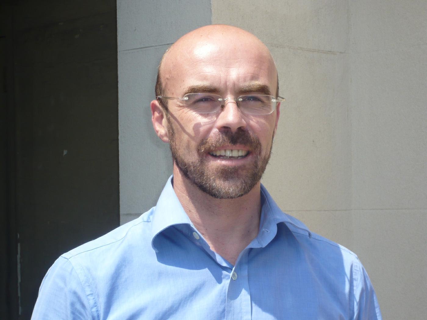 Jorge  Buxadé Villalba