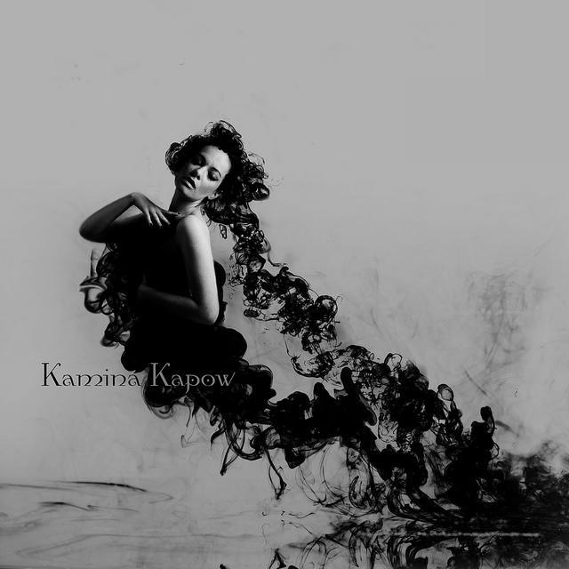 Kamina Kapow