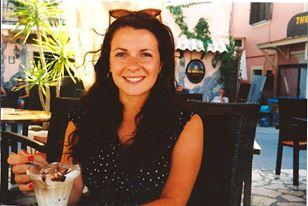 Katie Deighton