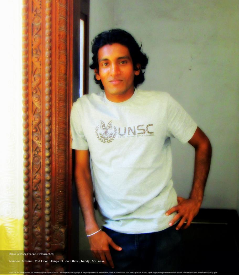 Kelum Priyadarshane