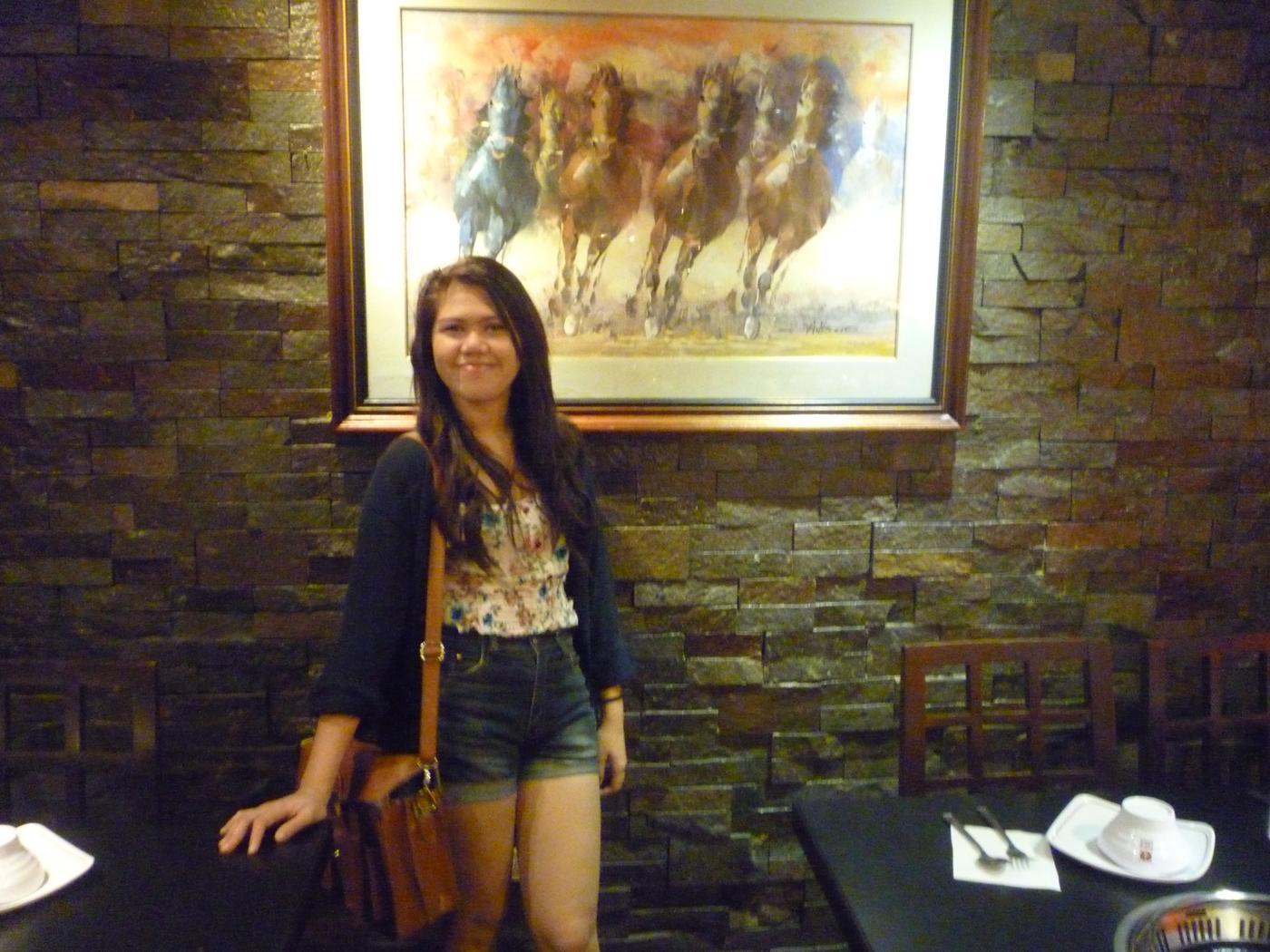 Kristel Catherine Pahinag